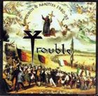 TROUBLE Demos & Rarities (1980-1995) album cover
