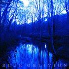 TRUTHSEEKER Blue Oblivion album cover