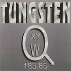 TUNGSTEN (LA) 183.85 album cover