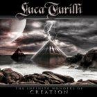 LUCA TURILLI The Infinite Wonders of Creation album cover