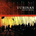 TURISAS Battle Metal album cover
