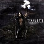 TVANGESTE Firestorm album cover