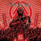 TWELVE FOOT NINJA Outlier album cover