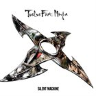TWELVE FOOT NINJA Silent Machine album cover