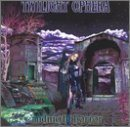 TWILIGHT OPHERA Midnight Horror album cover
