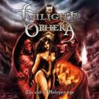 TWILIGHT OPHERA The End of Halcyon Age album cover