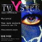TWYSTER Demo 2001 album cover