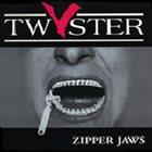 TWYSTER Zipper Jaws album cover