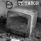TY TABOR Alien Beans album cover