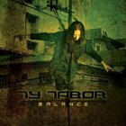 TY TABOR Balance album cover