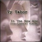 TY TABOR In The New Age album cover