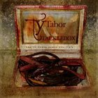 TY TABOR Tacklebox album cover