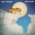 TYGERS OF PAN TANG Spellbound Album Cover