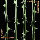 TYPE O NEGATIVE — October Rust album cover