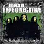 TYPE O NEGATIVE The Best of Type O Negative album cover