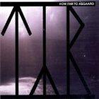 TÝR How Far to Asgaard album cover