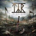 TÝR Ragnarok album cover