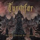 TYRMFAR Renewal Through Purification album cover