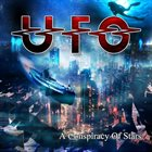 UFO A Conspiracy Of Stars album cover