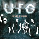 UFO The Best of A Decade album cover