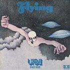 UFO UFO II : Flying album cover