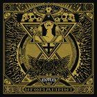 UFOMAMMUT Oro: Opus Alter album cover