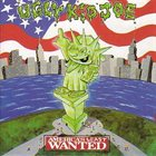 UGLY KID JOE America's Least Wanted album cover