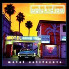 UGLY KID JOE Motel California album cover