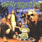 UGLY KID JOE The Collection album cover
