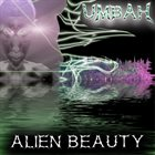 UMBAH Alien Beauty album cover