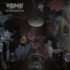 UMBAH Astronomicon album cover