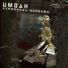 UMBAH Cyborgial Schizms album cover