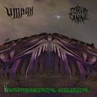 UMBAH Extraterrestrial Ecological album cover