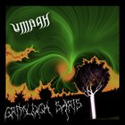 UMBAH Grimlock Saris album cover