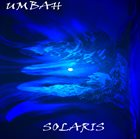 UMBAH Solaris album cover