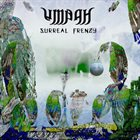 UMBAH Surreal Frenzy album cover