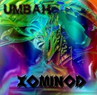 UMBAH Xominod album cover