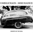 UMBILICHAOS Deserts Of The Soul album cover