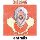 UMBILICHAOS Entrails album cover