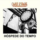 UMBILICHAOS Hóspede Do Tempo album cover
