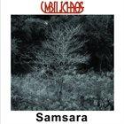 UMBILICHAOS Samsara album cover