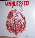 UNBLESSED The Devil's Fifth album cover