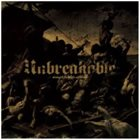 UNBREAKABLE Strength Through Adversity album cover