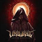UNBURNT Arcane Evolution album cover