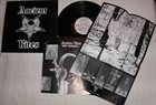 UNCANNY Uncanny / Ancient Rites album cover