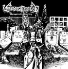 UNCONSECRATED Unconsecrated Cemetary /Dark Awakening album cover
