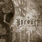UNCOVER Decade Of Retaliation album cover