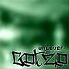 UNCOVER Gonzo album cover