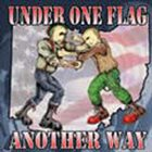 UNDER ONE FLAG Under One Flag / Another Way album cover