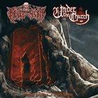 UNDER THE CHURCH Beyond the Gates… Death Awaits album cover